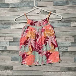 Cat And Jack Summer Dress Size XS multicolor